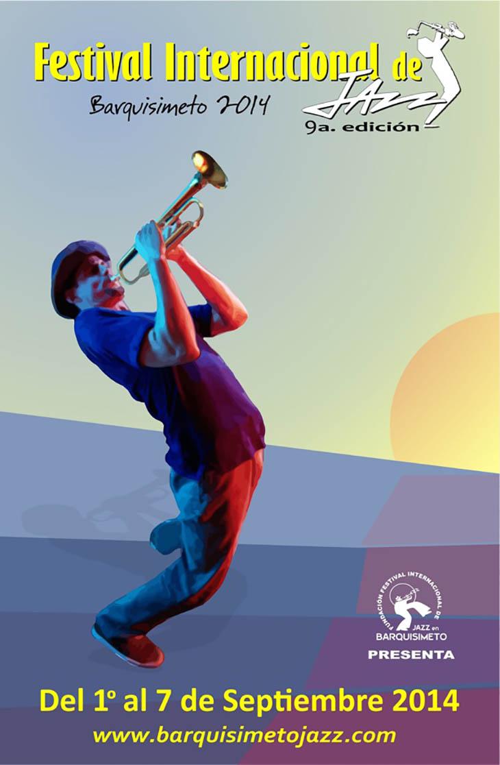La Fundación Festival Internacional de Jazz Barquisimeto convoca a audiciones para su programa de becas