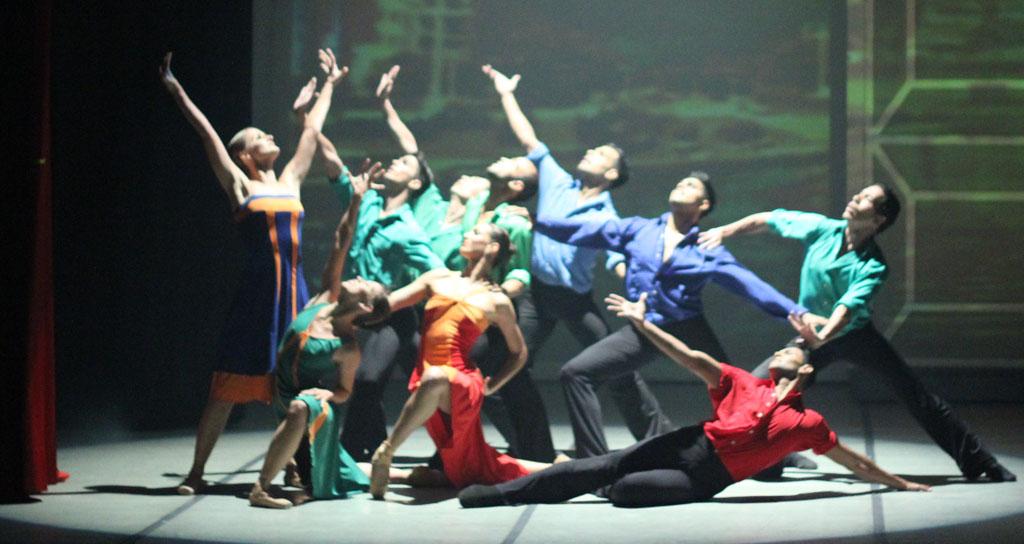 Con gran éxito culmina la Gira Nacional 2014 del Ballet Teresa Carreño