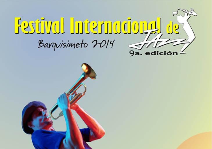 Venezuela se llena de  jazz con el Festival Internacional de Jazz Barquisimeto 2014