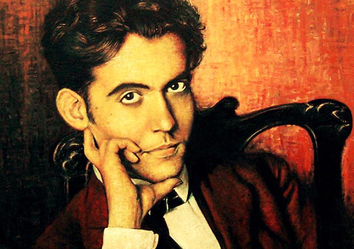 """""""Herido de Amor"""": Homenaje a García Lorca en el Salón Siglo XXI"""