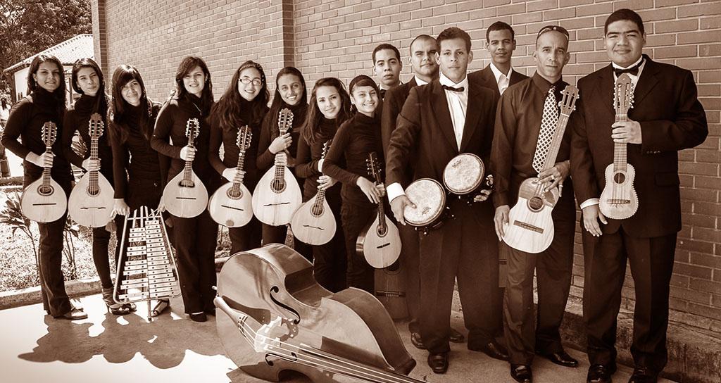 Orquesta de Cámara Amadís en el Salón Siglo XXI