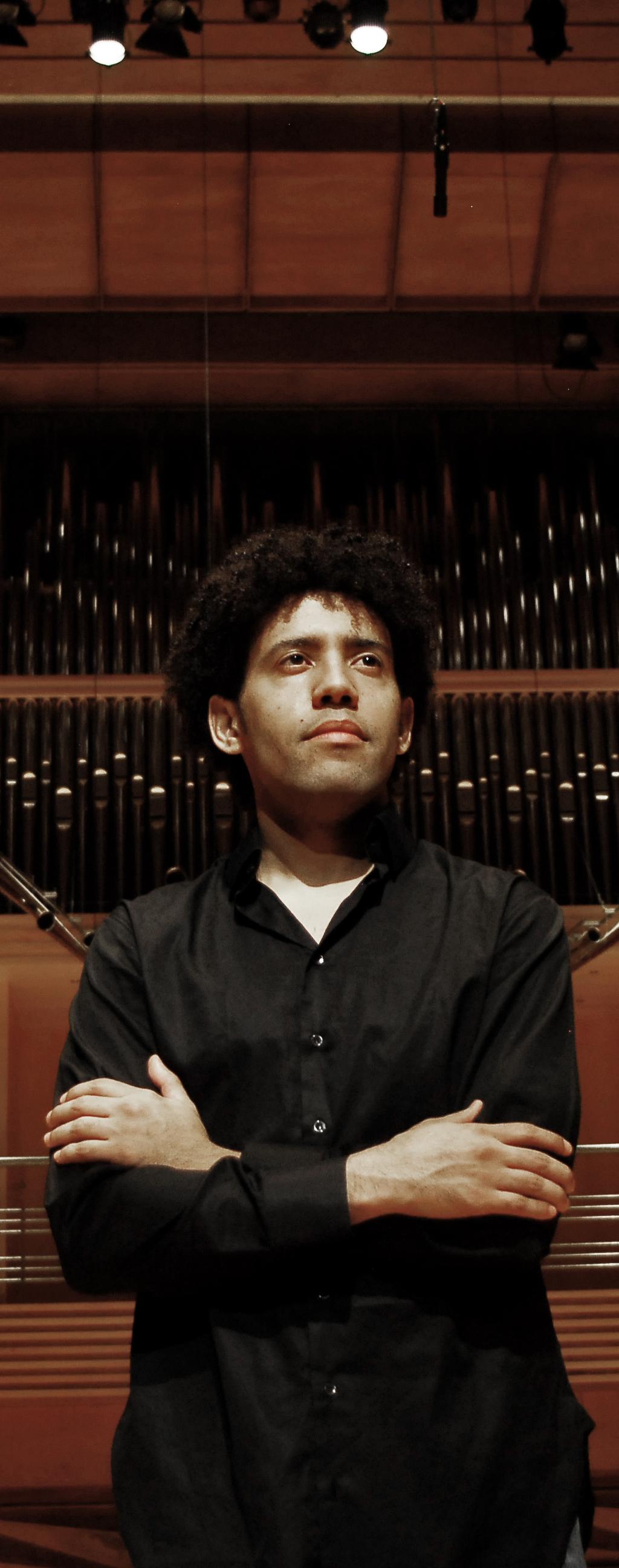 Rafael Payare reemplazará a Lorin Maazel en tres conciertos con la Filarmónica de Viena