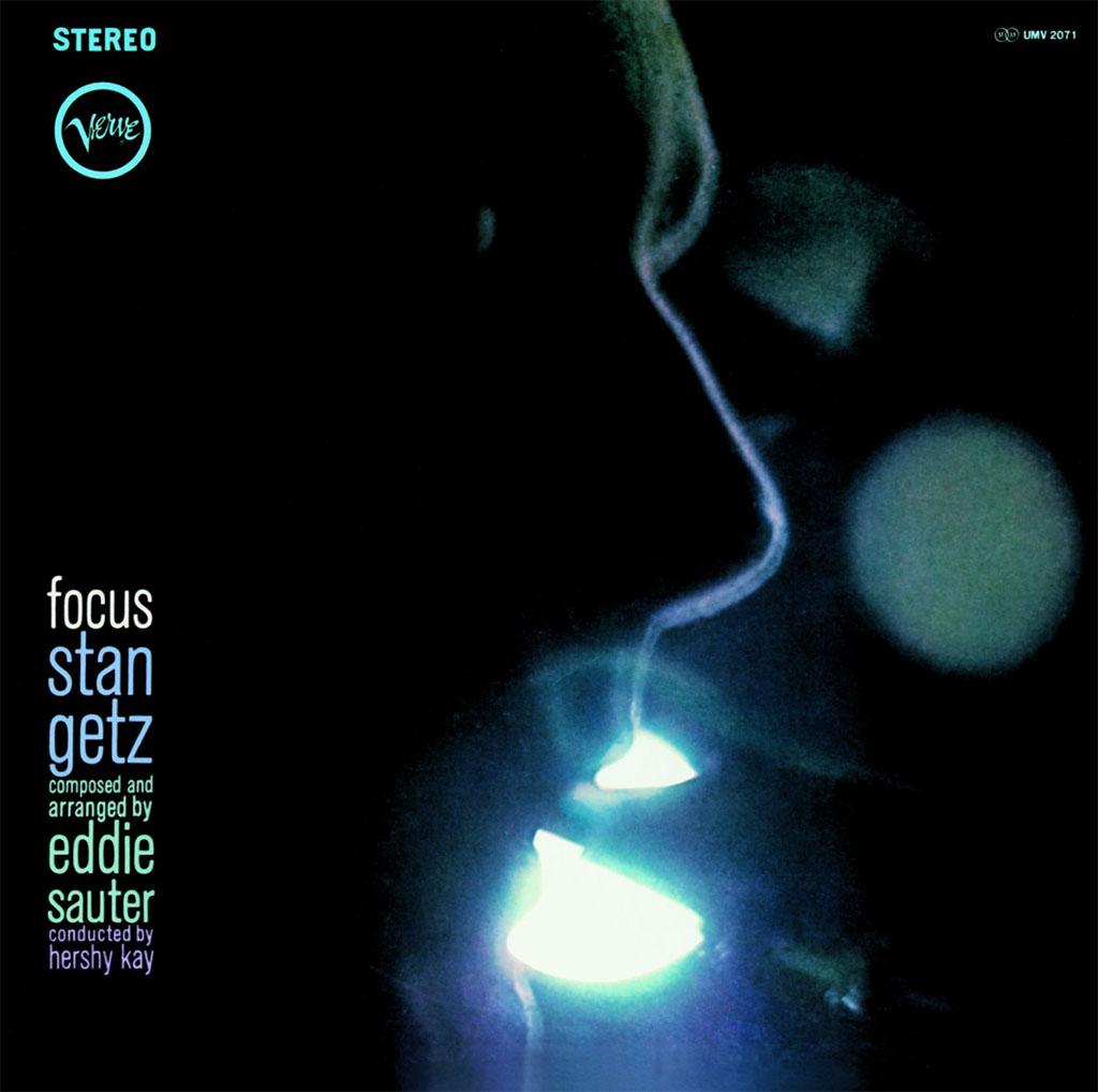 Focus, de Stan Getz: un disco de jazz compuesto desde la música clásica