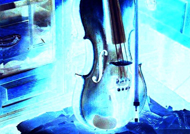 Los stradivarius no son mejores violines que los modernos
