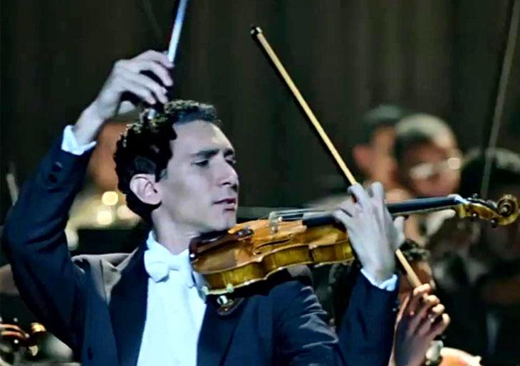 Valter Izzo Schiavone: La Música me ha acompañado toda mi vida