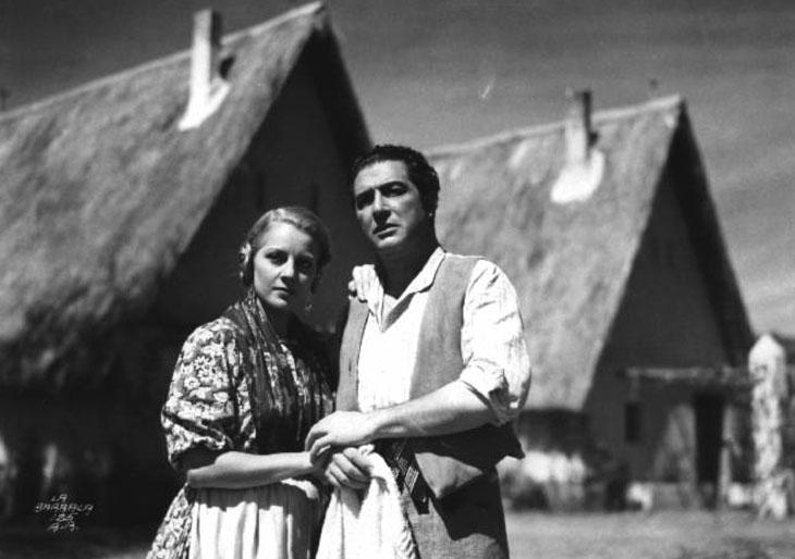 El cine mexicano suena sinfónico