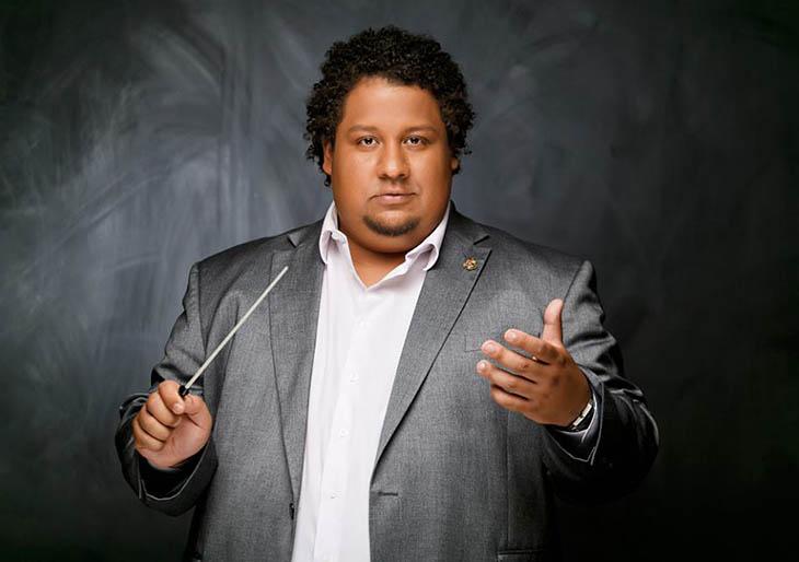 Gerardo Estrada debuta en Ecuador