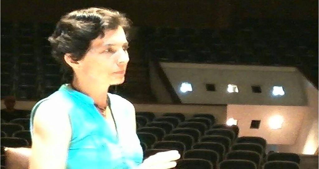 Taller Ejercitación de la Audición en la Dirección Coral 5 de octubre