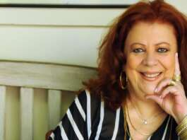 BETH CARVALHO: LA RAINHA DE LA SAMBA SEDUCIRÁ A CARACAS