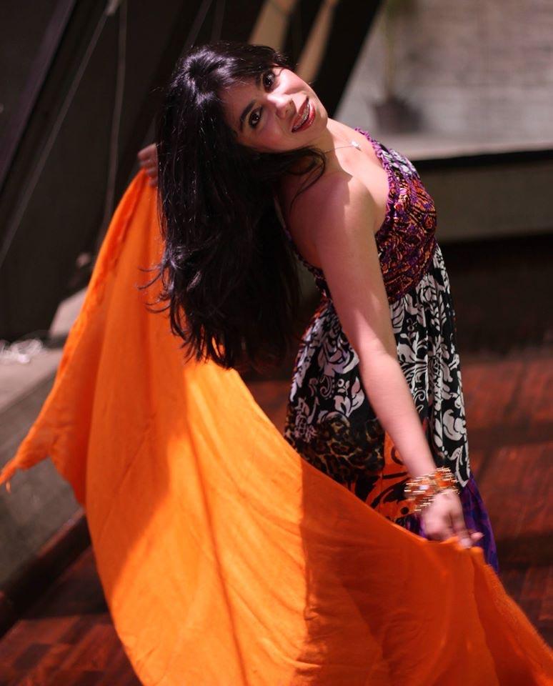 Betzabeth Talavera hizo sentir la música brasileña en el Teatro Teresa Carreño