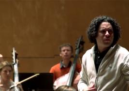 El Sistema conoce a la Orquesta Sinfónica de Gotemburgo