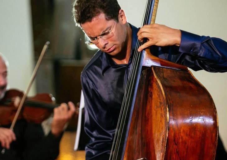 Edicson Ruiz, invitado al Festival de Música de Medellín