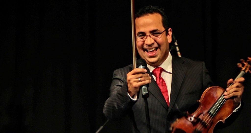"""Eddy Marcano se presenta en el Primer Festival de Tango de la Ciudad de Nueva York """"Shall we tango"""""""