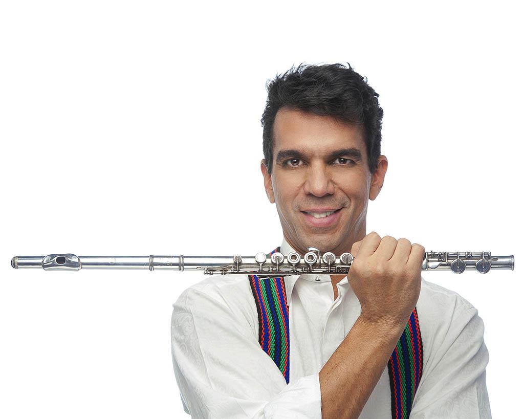 """""""La mágica historia de El Flautista de Hamelin"""", a un mes de encantar a Caracas"""