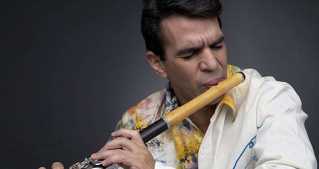 Huáscar Barradas llevará sus sonidos al Hatillo Jazz Festival