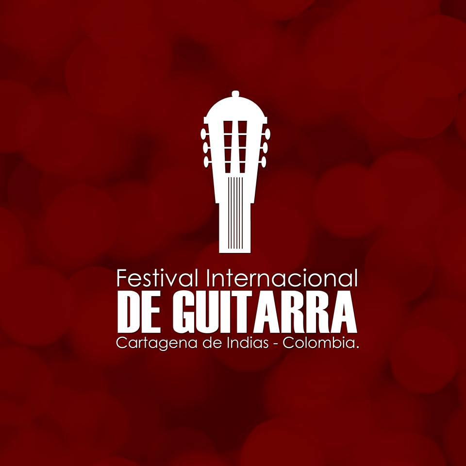 Aquiles Báez invitado al Festival Internacional de Guitarra de Cartagena