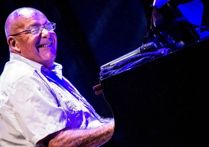 Gerry Weil: el maestro del piano y del jazz hará un recorrido por sus seis décadas de trayectoria