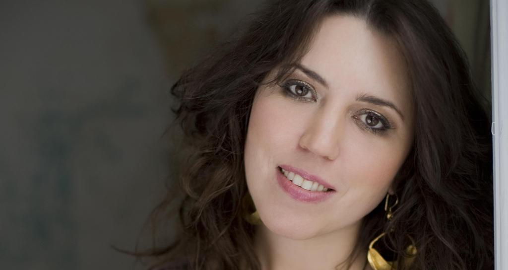 La pianista Gabriela Montero, se presentará en España dentro de los ciclos Excelentia
