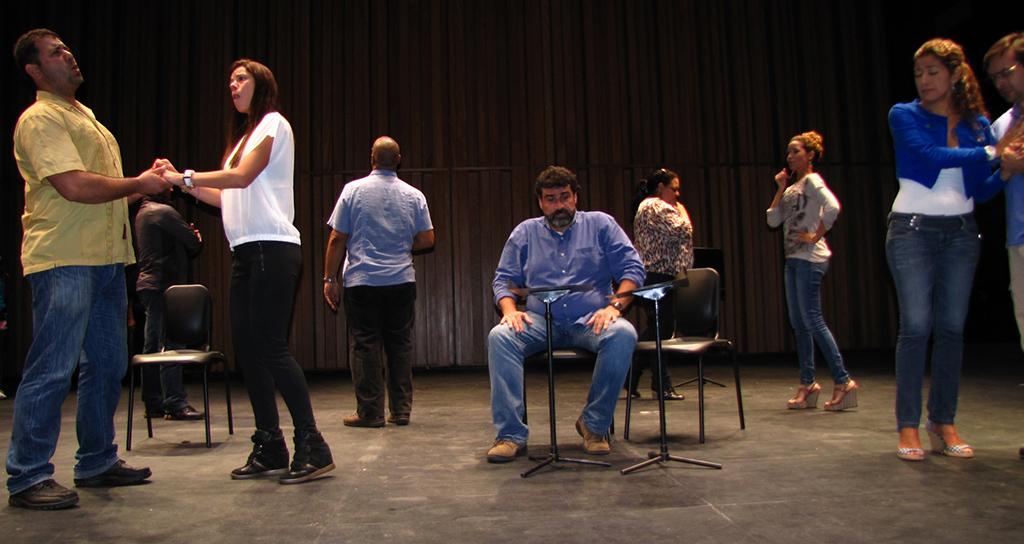 El público respondió abrumadoramente a la preventa para la Temporada de Ópera Breve