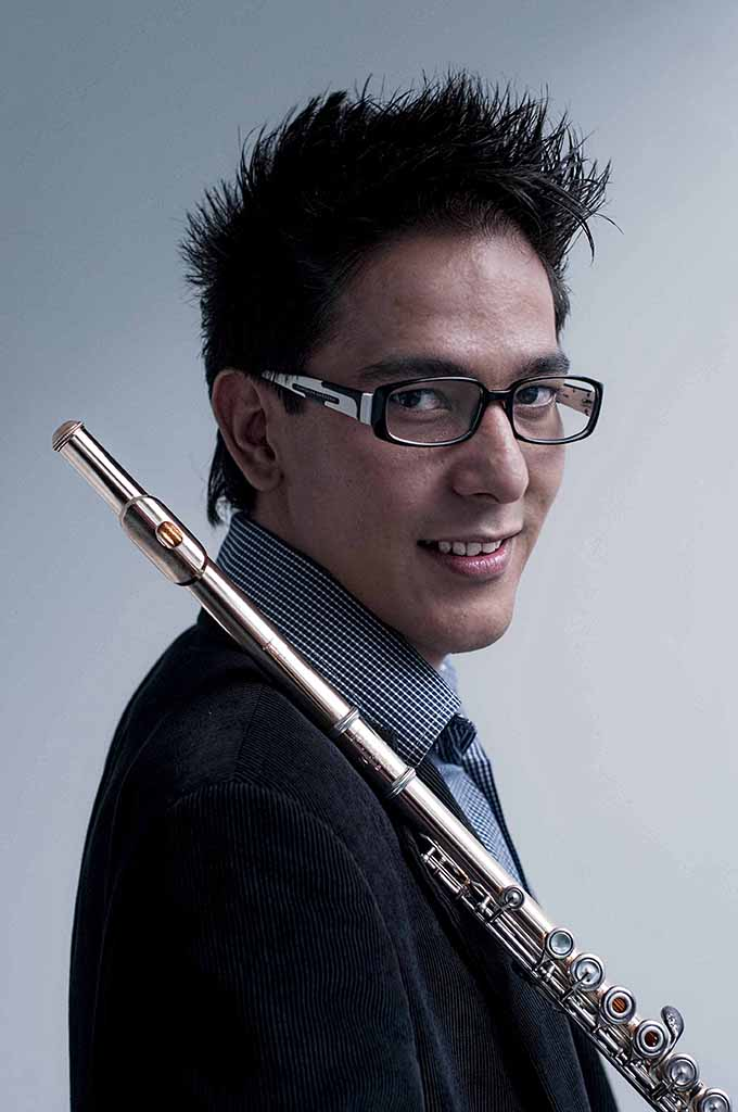 Eloy Rojas Quintero
