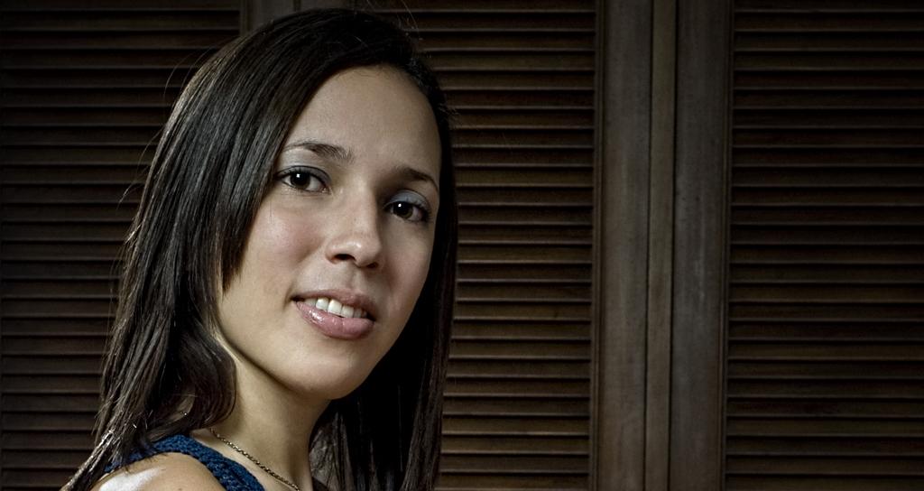 María Eugenia Vásquez ofrece recital de percusión solista