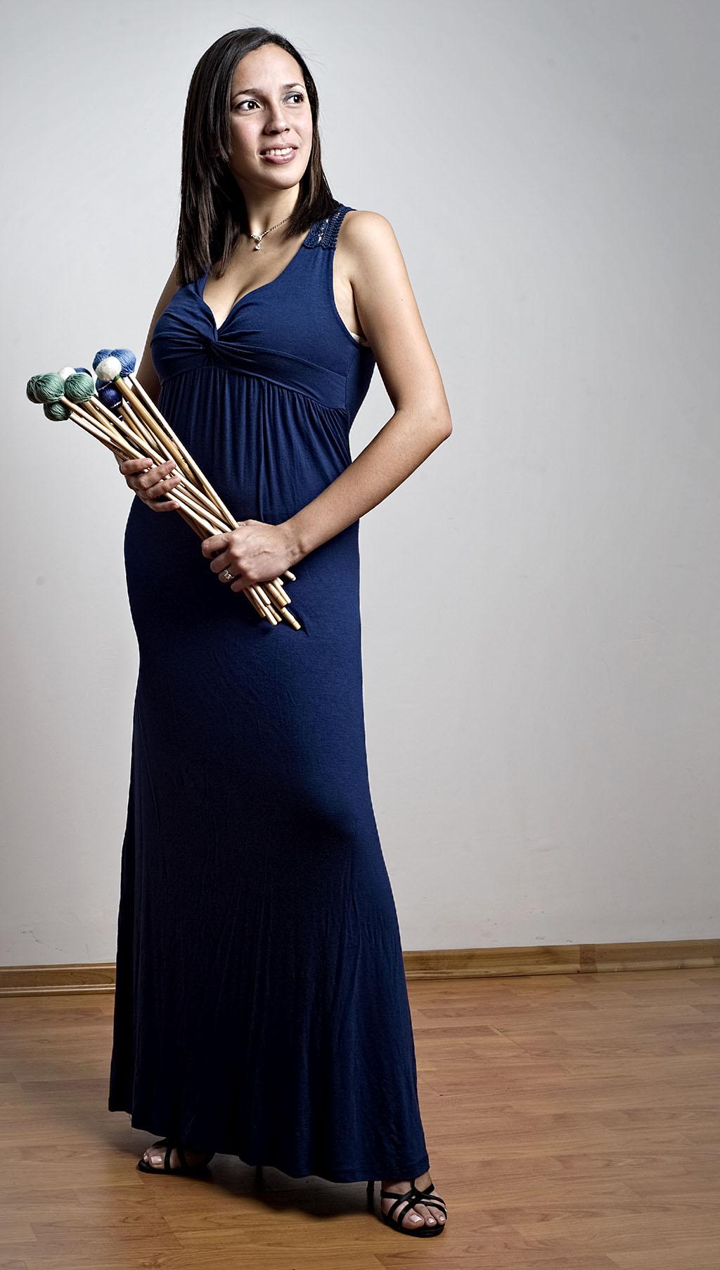 María Eugenia Vásquez