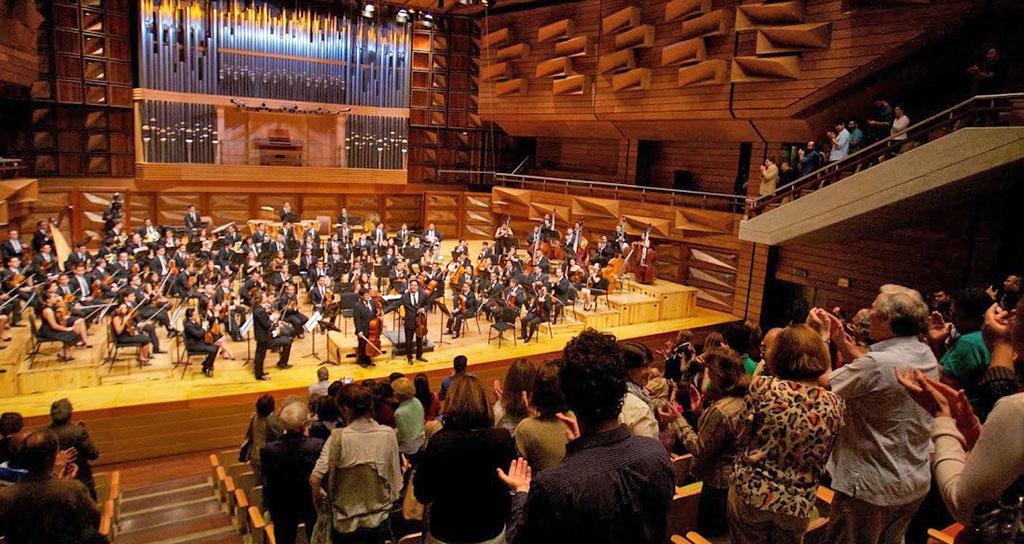 El Cnaspm recibirá a las dos generaciones de la Sinfónica Simón Bolívar