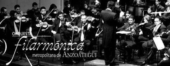 Orquesta Filarmónica Metropolitana de Anzoátegui presentará Gran Gala Lírica Infantil