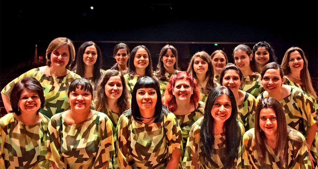 Voces Claras Lino Gallardo abre sus Audiciones para nuevos integrantes 2014-2015