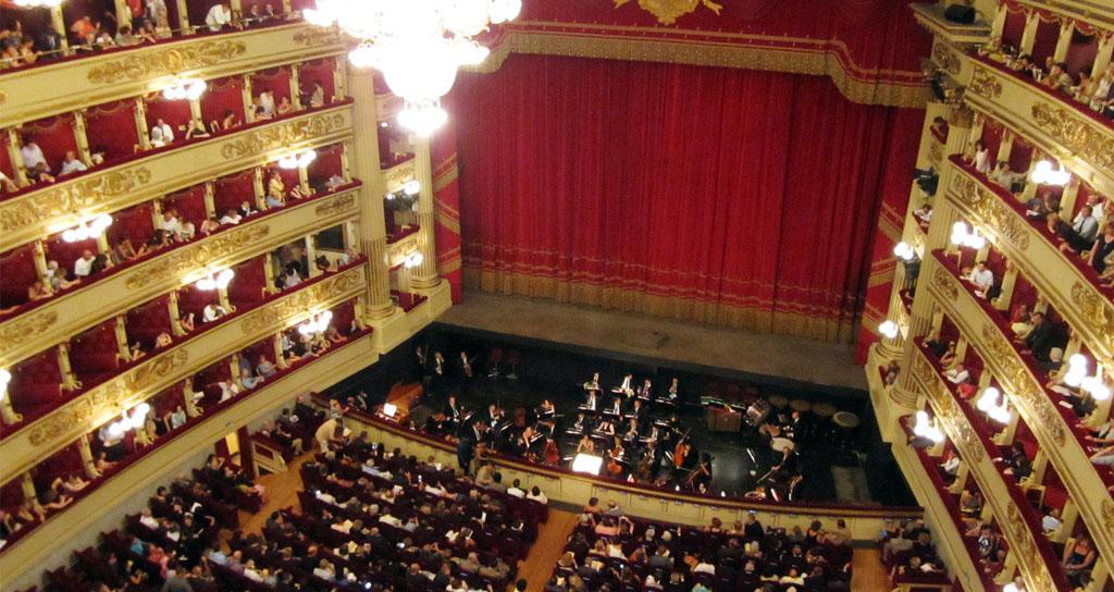 La Scala de Milán libera el acceso a su archivo documental en línea