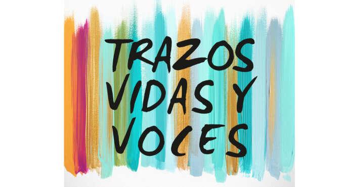 Constanza Liz, Liana Malva y Alejandro Jess dibujan el nuevo pop nacional en Trazos, vidas y voces
