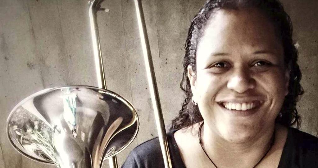 El trombón de la Filarmónica engalana la sala Ribas
