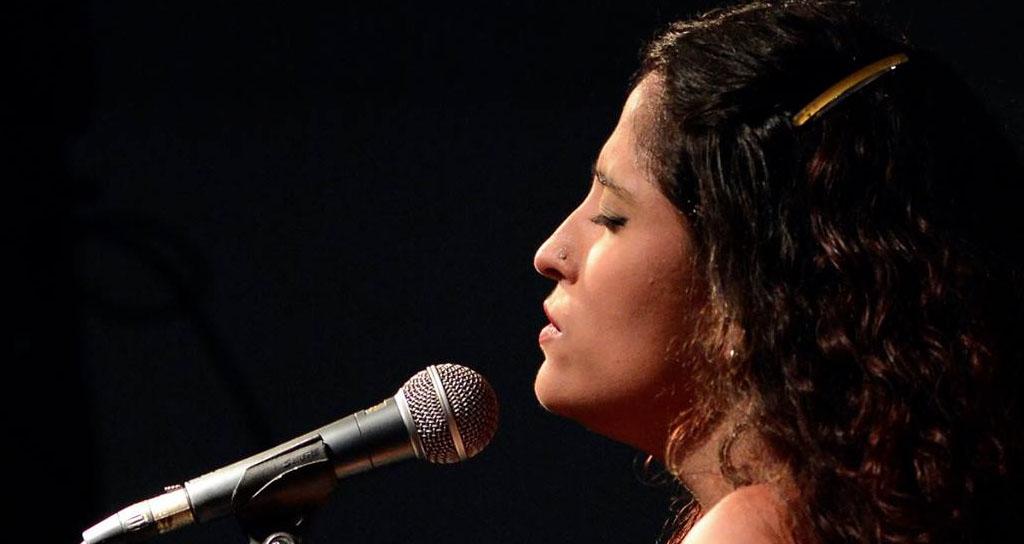 Valentina Becerra traerá eclecticismo musical a Noches de Guataca
