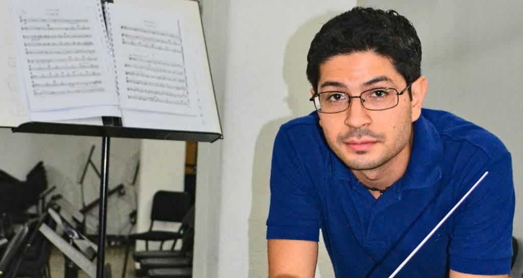 El Violín será el protagonista en el Festival 2014