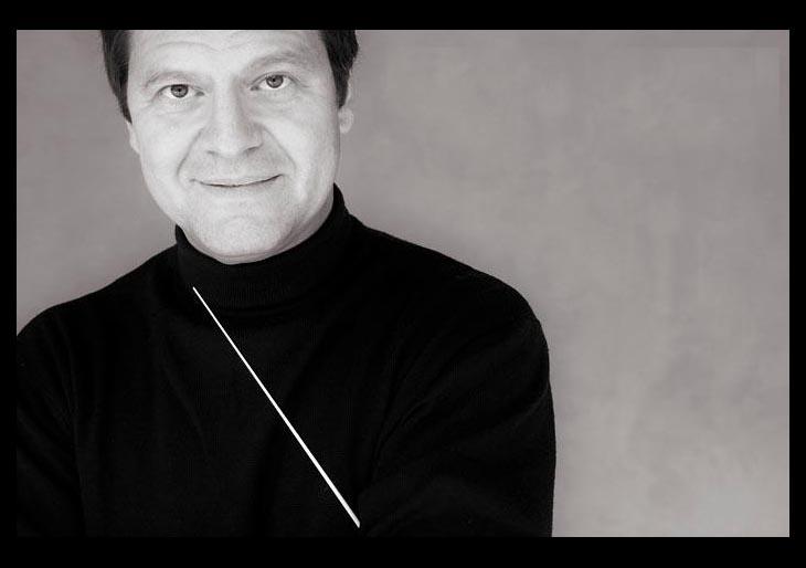Con Manuel Hernández Silva en el atril crece un 12% la venta de abonos de la Filarmónica de Málaga