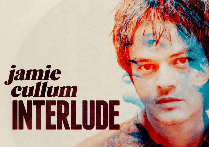 Nuevo disco de Jamie Cullum en octubre