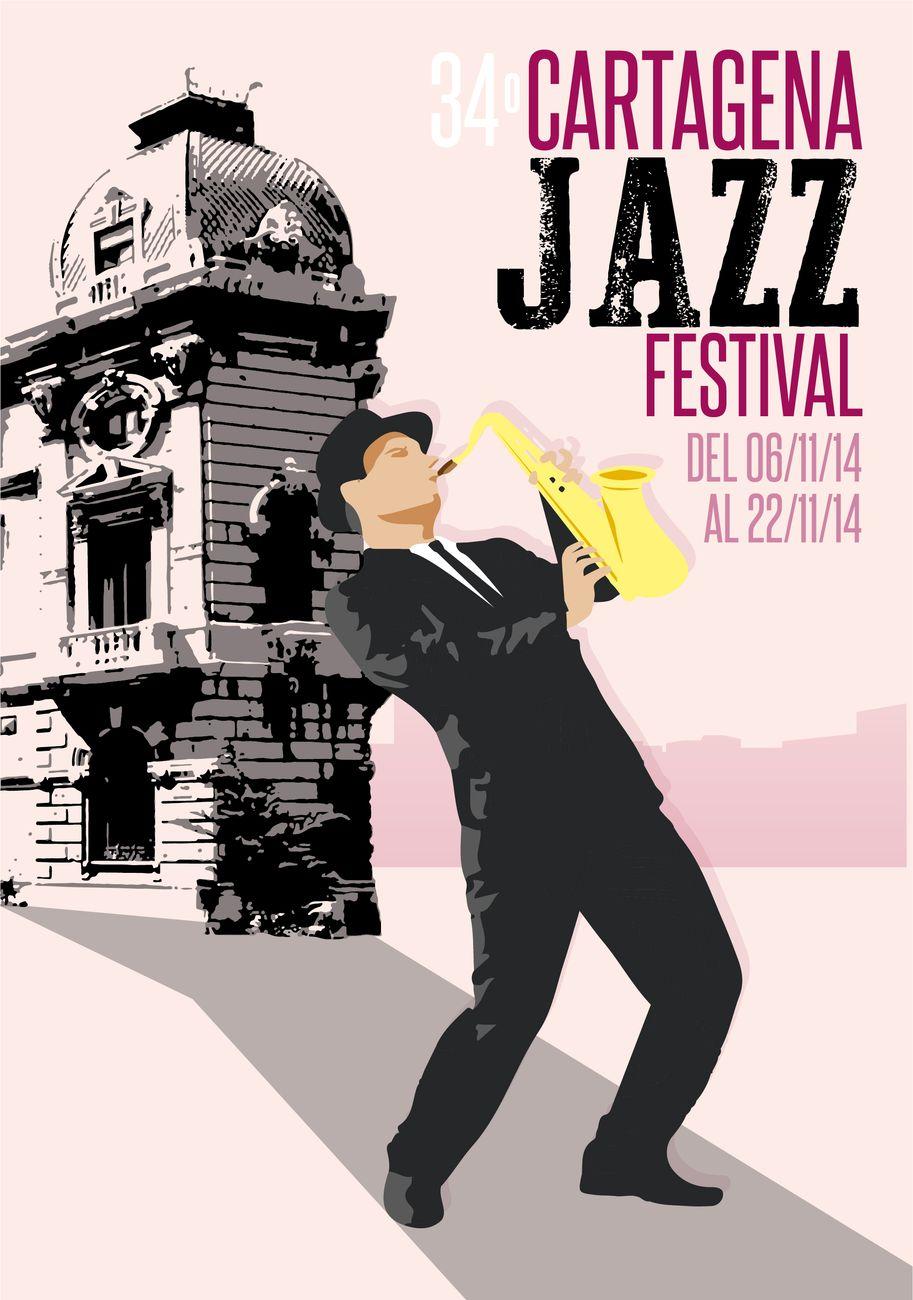 El jazz que inundará Cartagena