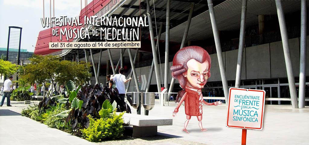 Festival de Música de Medellín