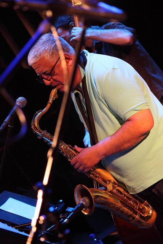 Oscar Moyano Cuarteto: Jazz con sonido argentino