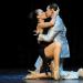 El tango toma los espacios de la Plaza LPG con clase abierta de Sofiani Figueroa