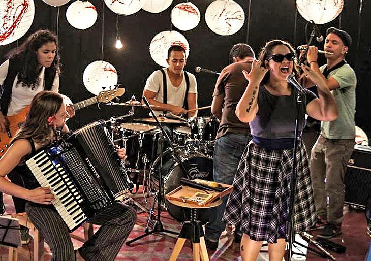 """""""Jueves alternativos"""" llenará de música los espacios del Teatro Teresa Carreño"""