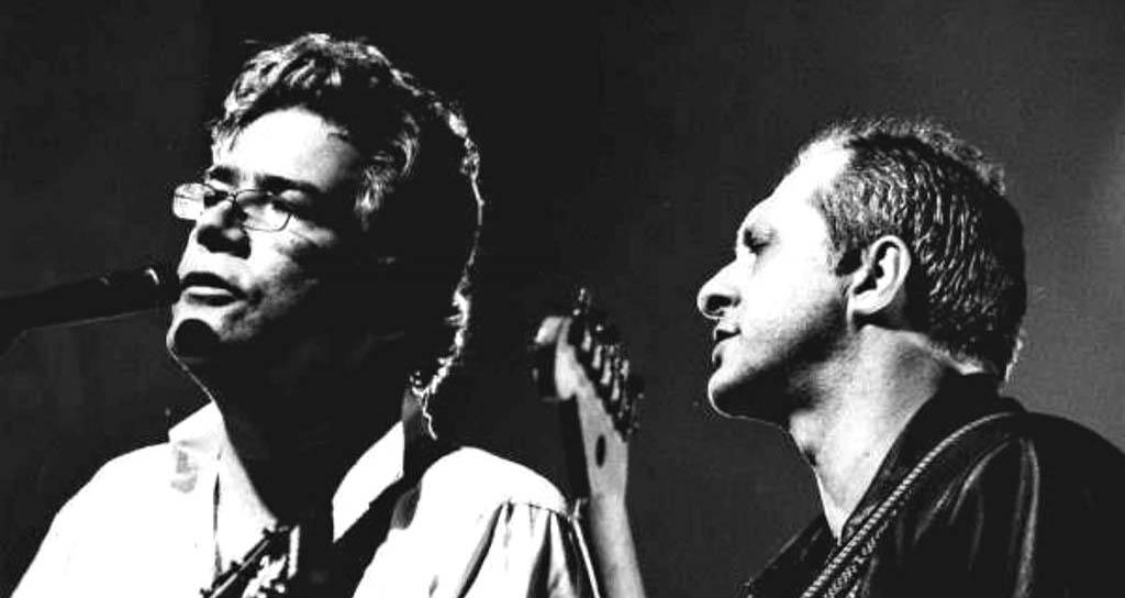Andrés Seger, José Riu y Miguel Blanco ofrecen concierto de blues y rock en el Trasnocho Lounge