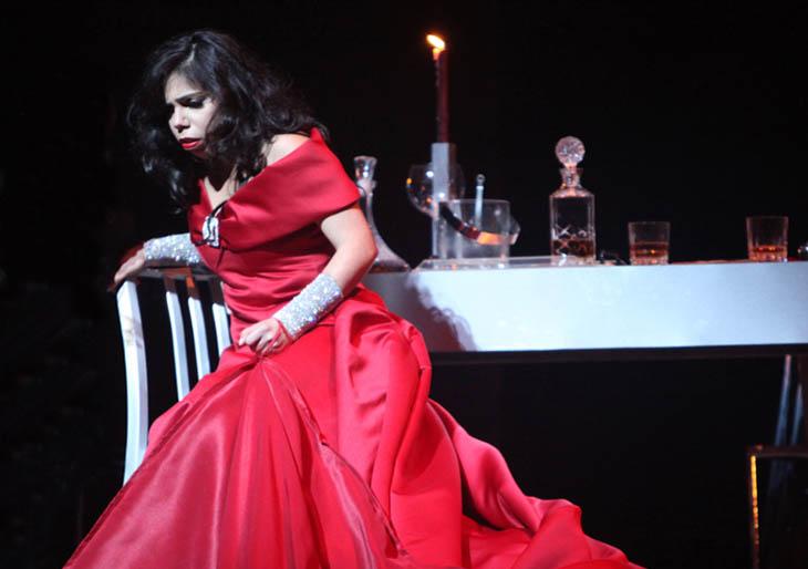 Gala Criolla llevará la ópera venezolana al Teatro Teresa Carreño