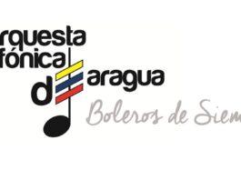 """La Sinfónica de Aragua presenta en concierto """"Boleros de Siempre"""""""