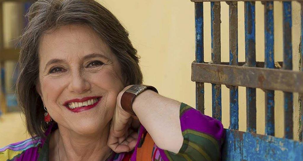 Cecilia Todd celebra en vivo cuatro décadas de trayectoria con una gira nacional