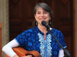 Cecilia Todd culmina su gira En Vivo con presentaciones en el Oriente venezolano