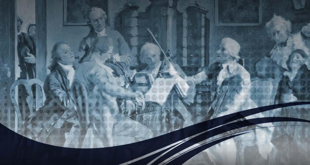 1er Recital de Música de Cámara 2014 Conservatorio de Carabobo