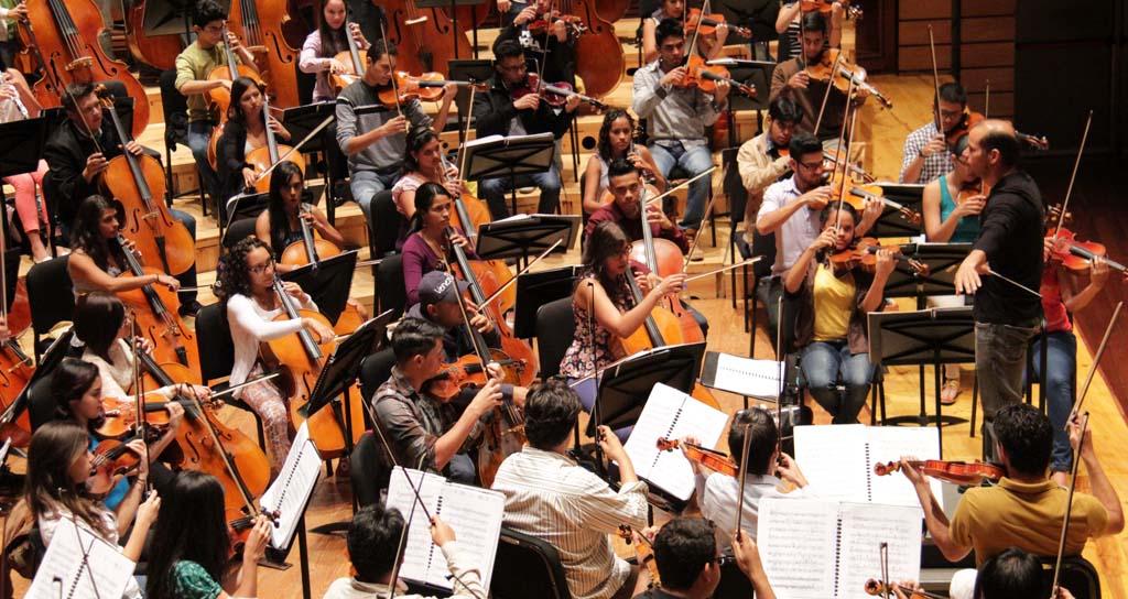 La Sinfónica Juvenil de Caracas encabeza el debut de El Sistema en Croacia y Hungría