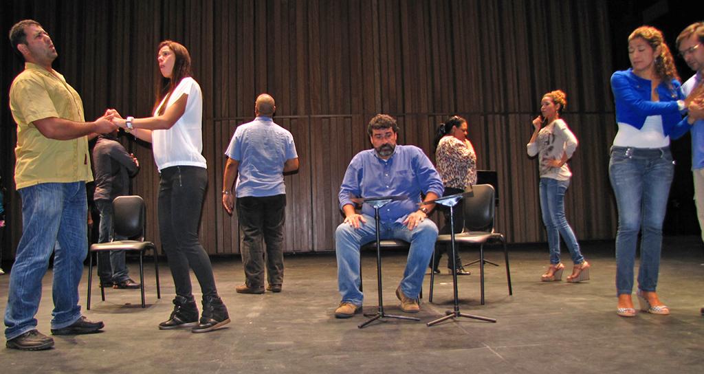 La Cambiale di Matrimonio abre la I Temporada de Ópera Breve