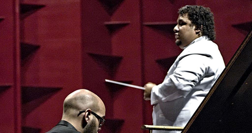 Gerardo Estrada culmina exitosamente su gira 2014